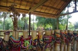Kambodsjas vonde historie